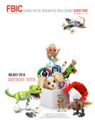 FBIC Global Holiday 2014 Hottest Toys Nov. 15