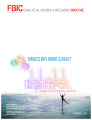 FBIC Global Quick Take on Singles Day 2014