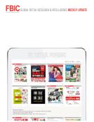 FBIC Global US Retail Promo Weekly Update week of Nov. 2