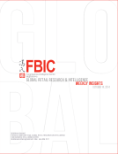 FBIC Global Retail Research Weekly Insights Oct. 14_2014