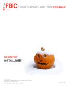 FBICs White Halloween Oct. 29 2014