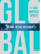 Global E-Commerce Monthly Update Sept. 2014