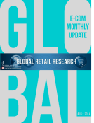 Global Ecom Monthly Update August 2014