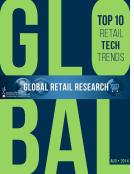 Top 10 Retail Tech Trends August 2014