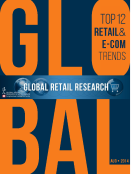 Top 12 Retail and Ecom Trends August 2014