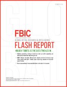 1 FBIC Global Flash Report on US Holiday Spending 12_30 5pm