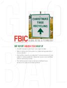 4 FBIC Global NRF HOLIDAY 2014 Wrap Up Jan. 16