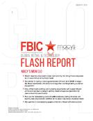 FBIC Global Flash Report on Macys Restructuring Jan.8_2015