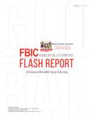 FBIC Global Flash Report on RetailROI Super Saturday