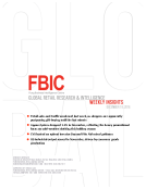 FBIC Global Retail Research Weekly Insights Dec. 19