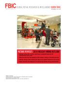 FBIC Global US 2014 Holiday Hiring Outlook