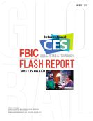 FBIC Retail Tech 2015 CES Preview Jan. 2. 2015