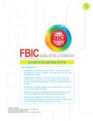 FBIC Retail Tech 2015 NRF Recap FINAL