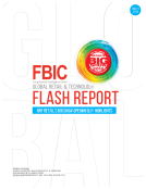 FBIC Retail Tech Day 1 Flash Report from NRF 01_11_2015