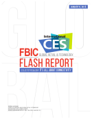 FBIC Retail Tech Flash Report from CES Press Day Jan 6_FINAL_UPDATED
