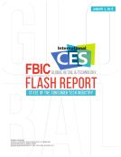 FBIC Retail Tech Flash Report from CES State of the Industry Jan  5_2015_EDITED