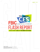 FBIC Retail Tech Flash Report from CES Trade Show Floor Opening Jan. 07_EDITED