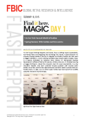 FBIC Global Retail Flash Report Magic Day 1 FINAL