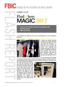 FBIC Global Retail Tech Flash Report Magic Day 2 FINAL