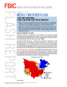 FBIC Global Retail Tech Flash Report Weather Weekly 2_11 FINAL