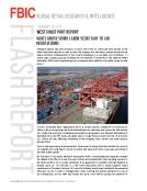 FBIC Global Retail Tech Flash Report on LA Port 2_16 FINAL