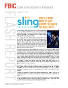 FBIC Global Retail Tech Flash Report on Sling TV