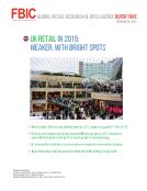 FBIC Global Retail Tech QT on UK Retail Outlook 2015 Feb. 4