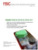 FBIC Global Retail Tech Quick Take on Beacon Trends 2015 FINAL