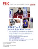 FBIC Global Retail Tech Quick Take on RFID.NFC.BLE Feb. 17 FINAL