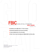 FBIC Global Retail Tech Research Weekly Insights Feb.5