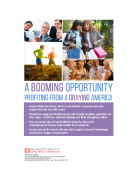 FBIC Global Retail Tech Featured Report on US Boomers Economy Mar. 13