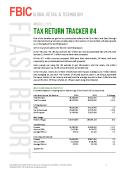 FBIC Global Retail Tech Flash Report Tax Return 4 Mar. 2 FINAL