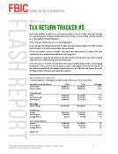 FBIC Global Retail Tech Flash Report Tax Return 5