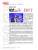 Flash Report from Retail Week Live Day 2 FINAL