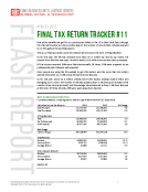 FBIC Global Retail Tech Flash Report Tax Return 11 Apr. 23