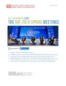 FBIC Global Retail Tech Quick Take on IMF Spring Meetings