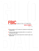 FBIC Global Retail Tech Research Weekly Insights Apr. 3 2015