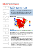 Weekly Weather Flash April 12