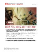 FBIC Global Retail Tech Report on CEEDS 2015