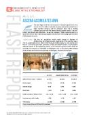 FBIC Global Retail Tech Flash Report Ascena Assimilates Ann