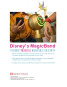 FBIC Global Retail Tech Quick Take on Disneys Magic Band
