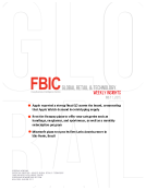 FBIC Global Retail Tech Weekly Insights May 1