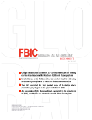FBIC Global Retail Tech Weekly Insights May 22