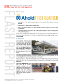 FBIC Global Retail  Technology Flash Report Ahold May 27