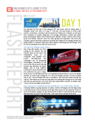 FBIC Global Retail Technology Flash Report CES Day 1