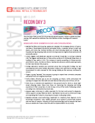 FBIC Global Retail  Technology Flash Report Icsc Recon Day 3