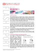 FBIC Global Retail & Technology Flash Report Icsc Recon Day 1 May 18