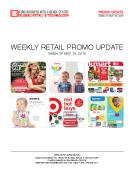 FBIC WEEKLY Global PROMO Update week of MAY 10