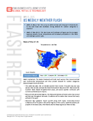 Weekly Weather Flash by FBIC Global Retail and Tech May 21