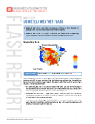Weekly Weather Flash by FBIC Global Retail and Technology May 14